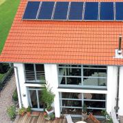 Dubai Supreme Council of Energy to present 1,000MW solar park Фото №1