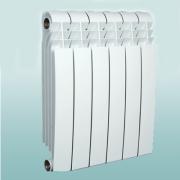 BiLiner INOX radiator Фото №1