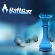 Baltic Gas Company is a participant of the Automated Trading System  Фото №1