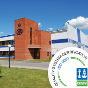 ADL Production received a certificate Фото №1