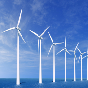 Scotland targets 50% renewable electricity generation by 2015 Фото №1