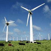 Wind power project Фото №1