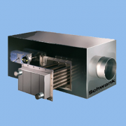 hybridSchwank recoves up to 15 per cent of the installed heating power Фото №1