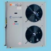 Systemair AQH DCI heat pumps Фото №1