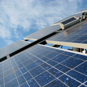 Puerto Rico begins building a large solar park Фото №1