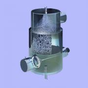 Fine particle filter AL-Top Фото №1