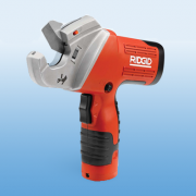 New Ridgid pipe and tube cutter Фото №1