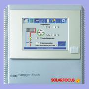 Solarfocus GmbH controller Фото №1