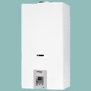 Gas instantaneous water heater is the best product Фото №1