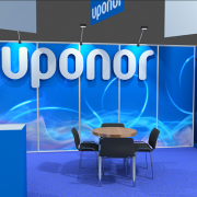 Uponor and KWH Group announce a merger of their infrastructure businesses Фото №1