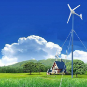 The experts discussed the role of wind energy in Russia Фото №1