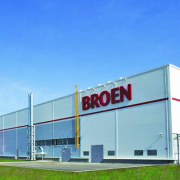 Broen to open of a manufacturing facility Фото №1