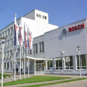 Bosch left the Desertec project Фото №1