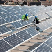 Nationwide Solar secures new contract to supply solar PV Фото №1