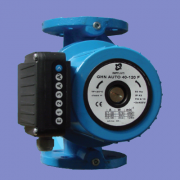 Circulation Pump with New Motor Technology Фото №1