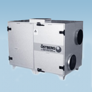 Ostberg Energy Efficient Ventilation Фото №1