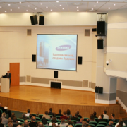 Conference for Daichi Dealers in Moscow Фото №1