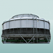 New Compact Cooling Towers Фото №1