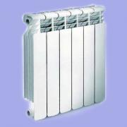 Алюминиевые радиаторы Raditall  Фото №1