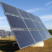 В Неваде построят солнечную электростанцию Фото №1