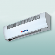 Verification of Zilon Air Curtains Фото №1