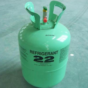 The Refrigerant R22 in USA Фото №1
