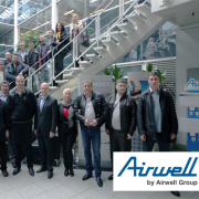 A Cherbrooke Trip to the Company's Airwell Factory  Фото №1