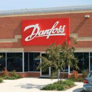Danfoss презентовал первый электрический привод Фото №1