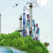 Cистема прогнозирования мирового топливно-энергетического хозяйства Фото №1