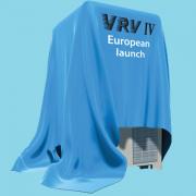 Daikin has introduced a system VRV IV Фото №1
