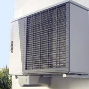 Heat Pumps with a Cooling Function Фото №1