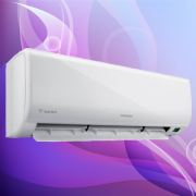 Samsung Smart Air Conditioners with Remote Control Фото №1
