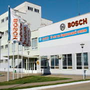 The Bosch Thermotechnology division plans to set up a new manufacturing facility at the existing Bosch location in the Saratov region. Фото №1