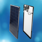 Plug-and-Play Solar Panels Фото №1