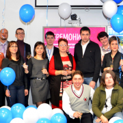 Results of Competition ADL - At the Heart of Successful Projects 2012 Фото №1