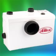 Sewage Pump Jemix STP-100  Фото №1