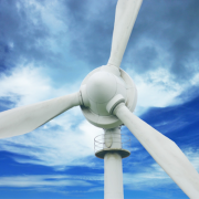 China - Yhe World's Largest Wind Power. Фото №1