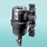Company Sentinel introduced Eliminator® filter Фото №1