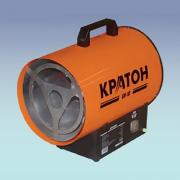 Thermal Gas Gun 'Kraton' Фото №1