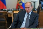 В.Путин отклонил новый ФЗ о 'Сколково' Фото №1
