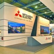 Новый офис продаж Mitsubishi Electric Фото №1