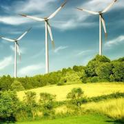 Mexico Bii Nee Stipa III Wind Farm Фото №1