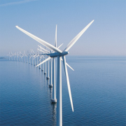 Строительство ветроэнергостанции Berry Burn Wind Farm Фото №1