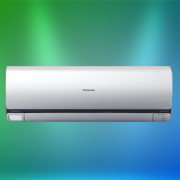 Econavi Conditioners from Panasonic Фото №1