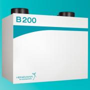 Ventilation Unit B 200 SC Фото №1
