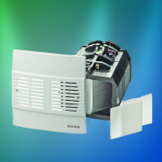 Decentralised WRG 35 Ventilation Unit with Heat Recovery Фото №1