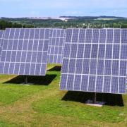 The Unique Solar Power Фото №1