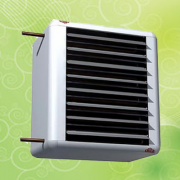 The New Heaters SWH from the Company Frico Фото №1