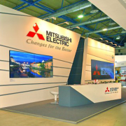 Eco Cute Heat Pumps from the Company Mitsubishi Eletstrits Фото №1