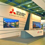Eco Cute Heat Pumps from the Company Mitsubishi Eletstrits Фото №1